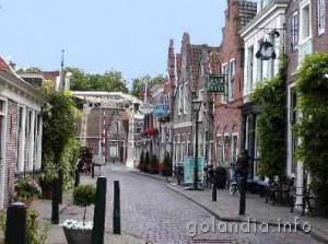 Эдам Северная Голландия